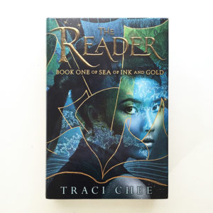 The Reader book